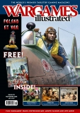 Wargames Illustrated 11/2018