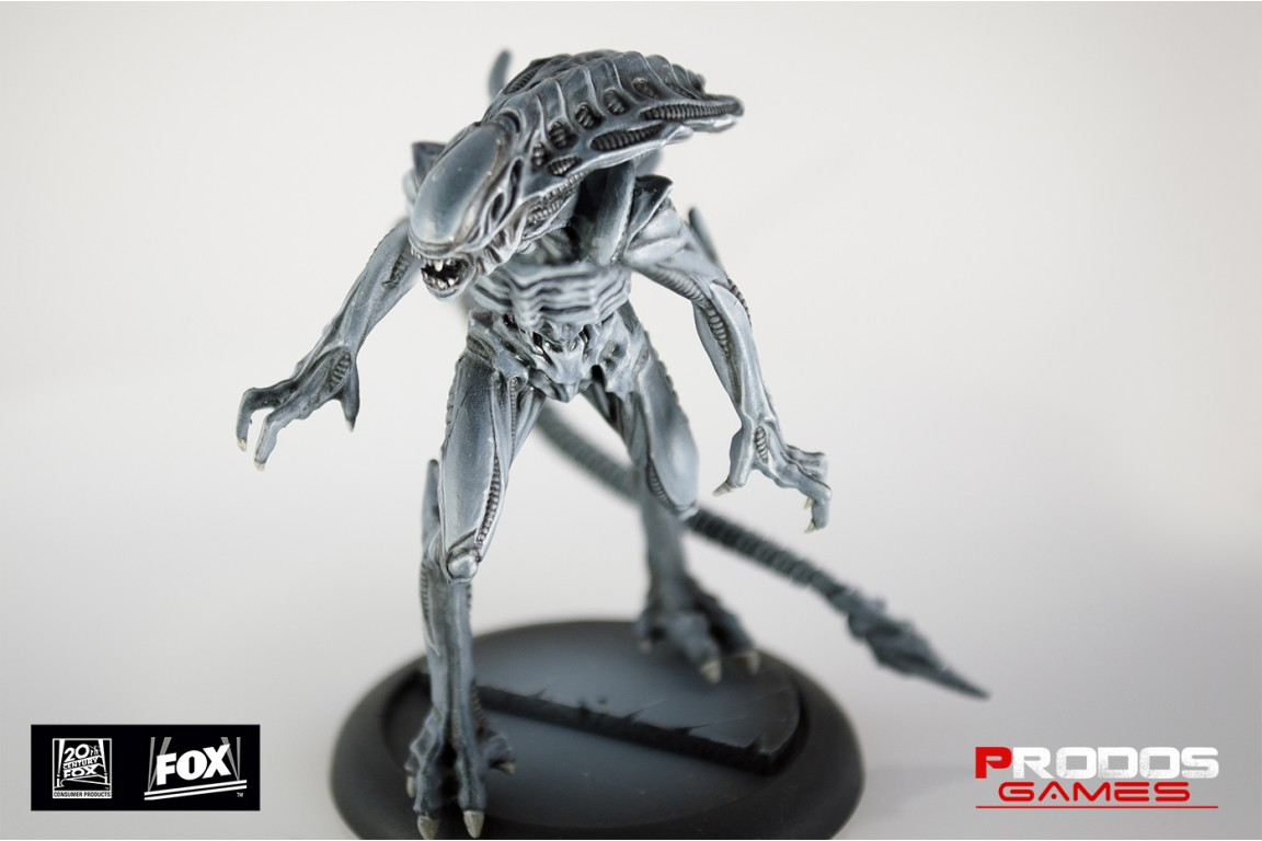 AVP Alien Royal Guard